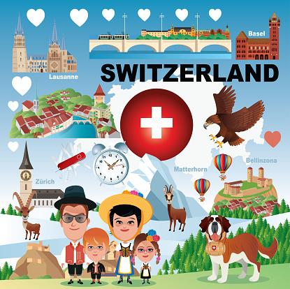 Switzerland Travel