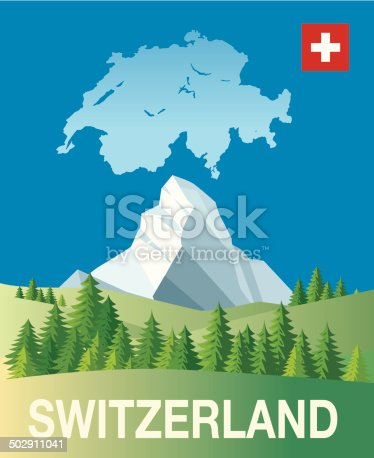 istock Switzerland 502911041