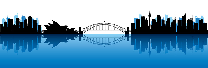 Sydney (All Buildings Are Moveable and Complete)