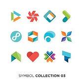 istock Symbol collection 03 475449276