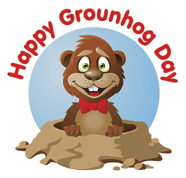 Fashion style Clipart day Groundhog pictures for lady
