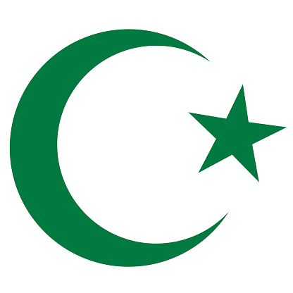 Islam Grün