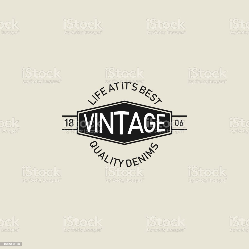 Symbol Vintage Sticker Element Of Symbol Icon For Mobile Concept And