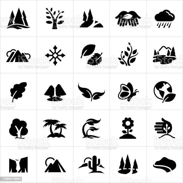 Symbols of nature icons vector id1089515654?b=1&k=6&m=1089515654&s=612x612&h=cmmvx3lmrcvu1 cdwfzeikwica8mnzhdy2chy1 lva8=