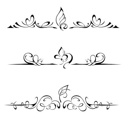 symmetrical ornament 32
