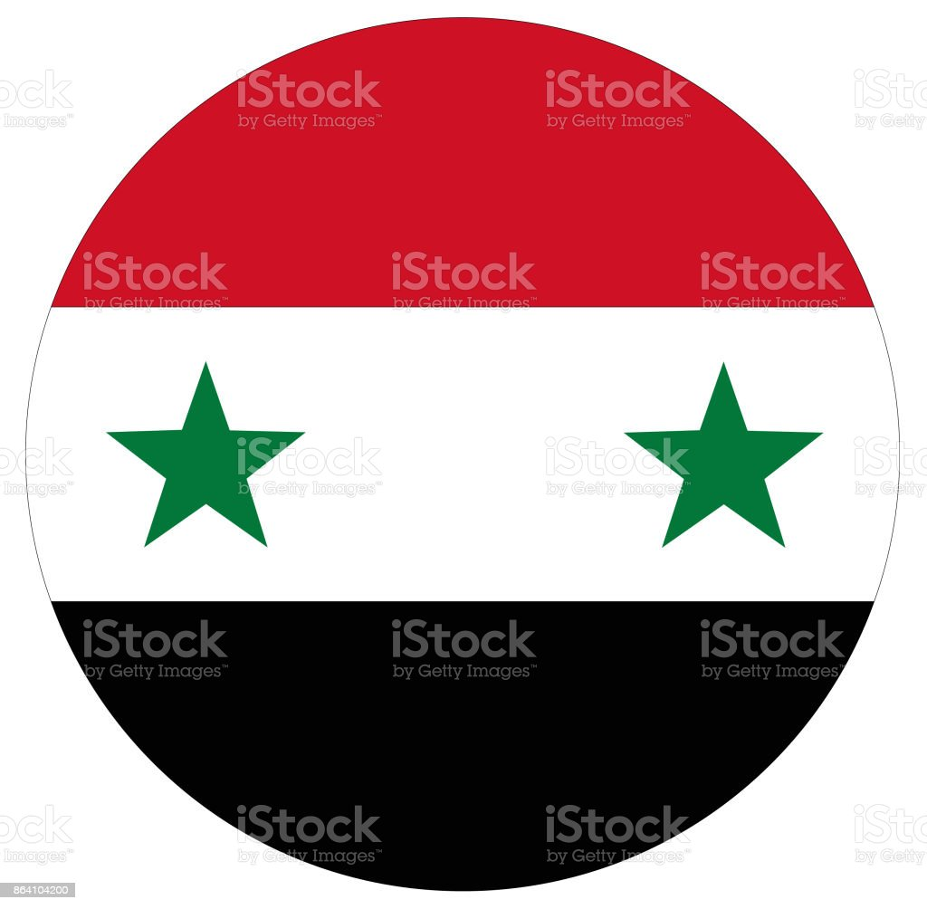 Syrian flag royalty-free syrian flag stock vector art & more images of asia