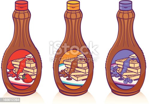 istock Syrup 165612264