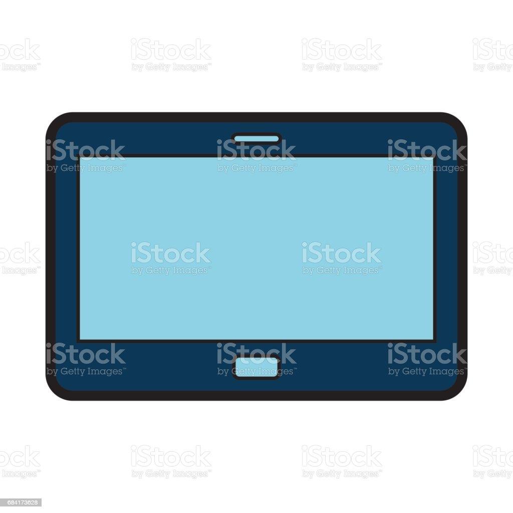 tablett isolerade enhetsikonen royaltyfri tablett isolerade enhetsikonen-vektorgrafik och fler bilder på colombia