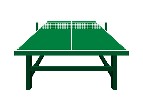 table‐tennis table