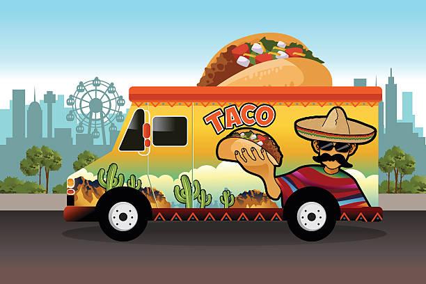 R Taco Food Truck