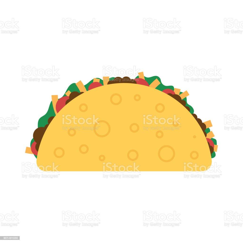 royalty free tacos clip art vector images illustrations istock rh istockphoto com taco clip art border taco clip art photo