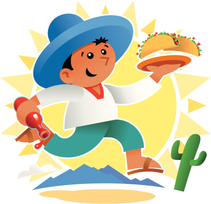Taco the Kid