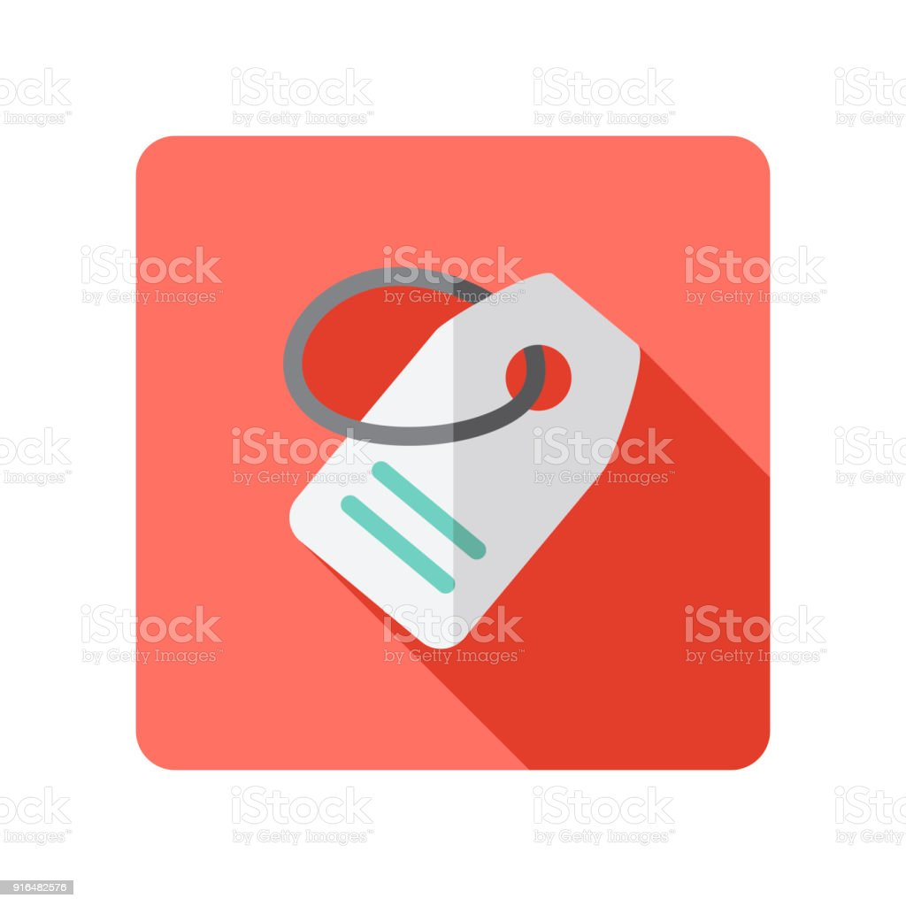 Tag Icon Price Label Symbol Stock Vector Art More Images Of