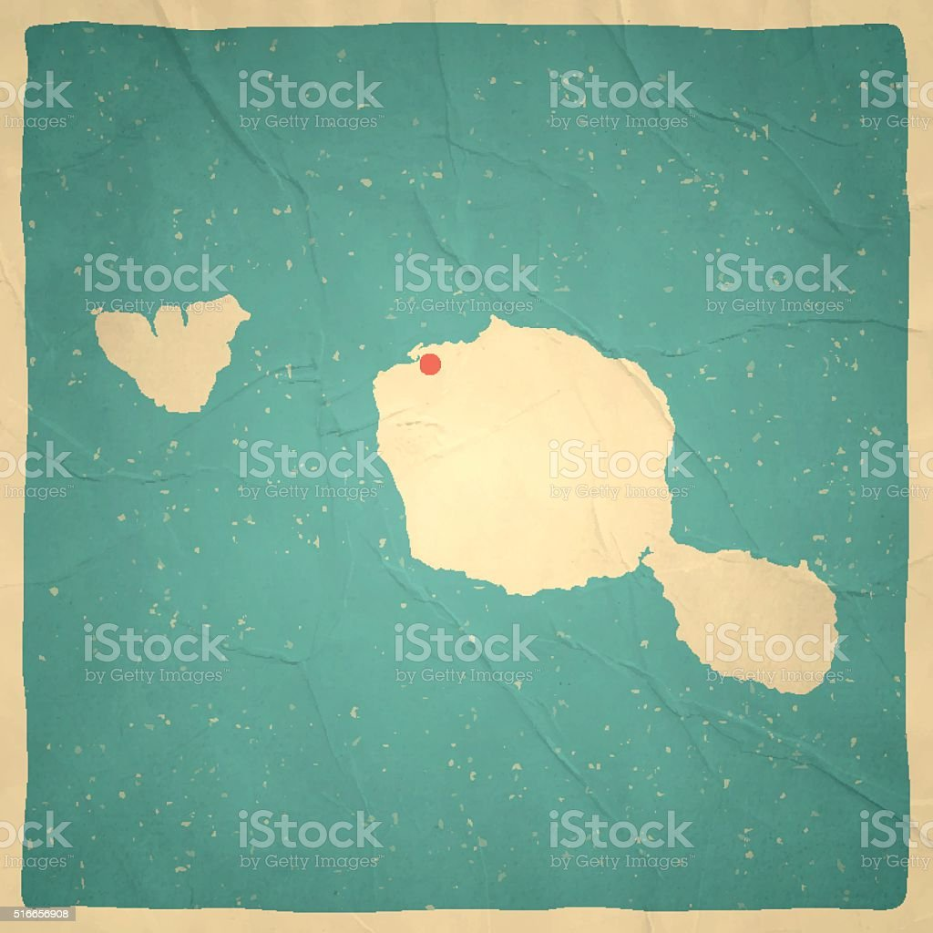 Tahiti Polynesia Map On Old Paper Vintage Texture Stock ... on vintage map of southeast asia, vintage map of costa rica, vintage map of caribbean,