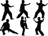 """a Chinese martial art often shortened to """"Taiji"""" or """"Tai Chi"""" in everyday use."""
