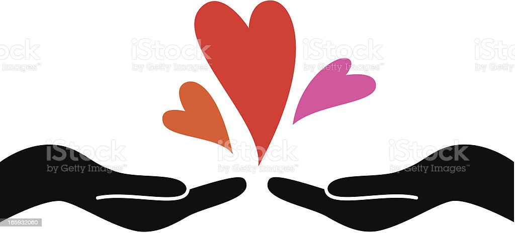 Taking care of our love royalty-free taking care of our love stock vector art & more images of concepts