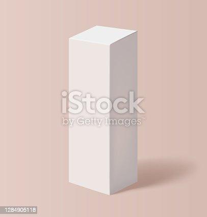 tall product box