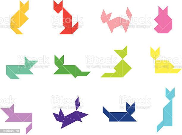 Tangram cat set 2 of 3 vector id165068275?b=1&k=6&m=165068275&s=612x612&h=f9kyrnhgjxh4ylkiijqhbdkmwtkpl0vlw4gpulpiric=