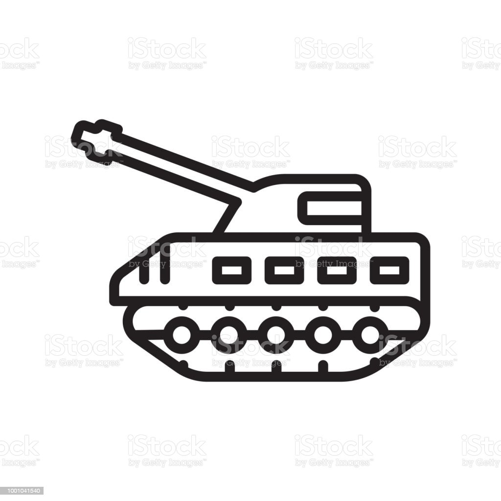 26+ Tank Icon Black And White