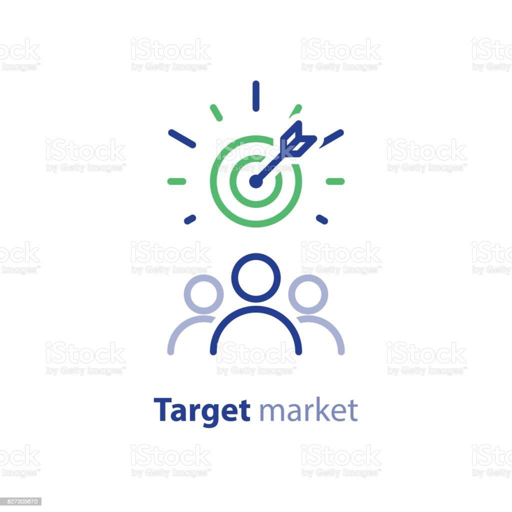 target marketing pr