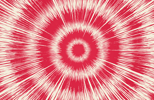 Target Blast Abstract Background