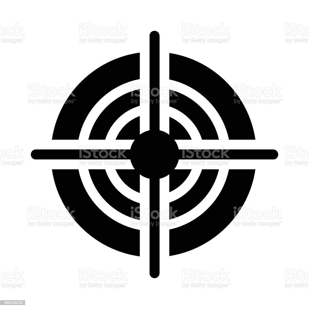 target target - stockowe grafiki wektorowe i więcej obrazów biznes royalty-free