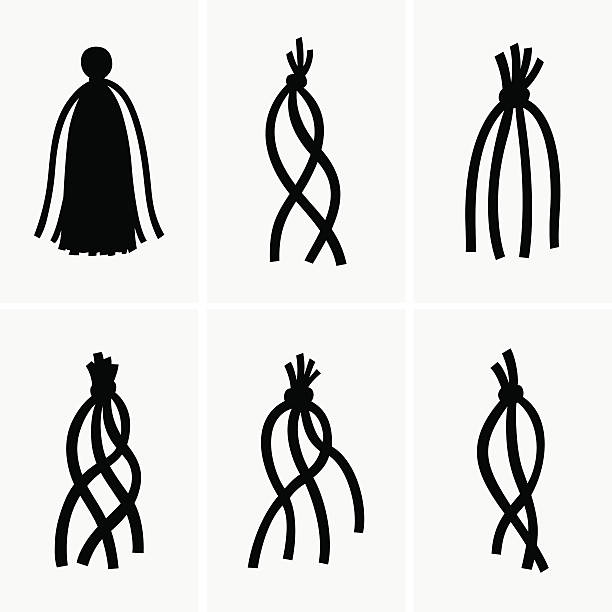Tassels Available in high-resolution and several sizes to fit the needs of your project. tassel stock illustrations