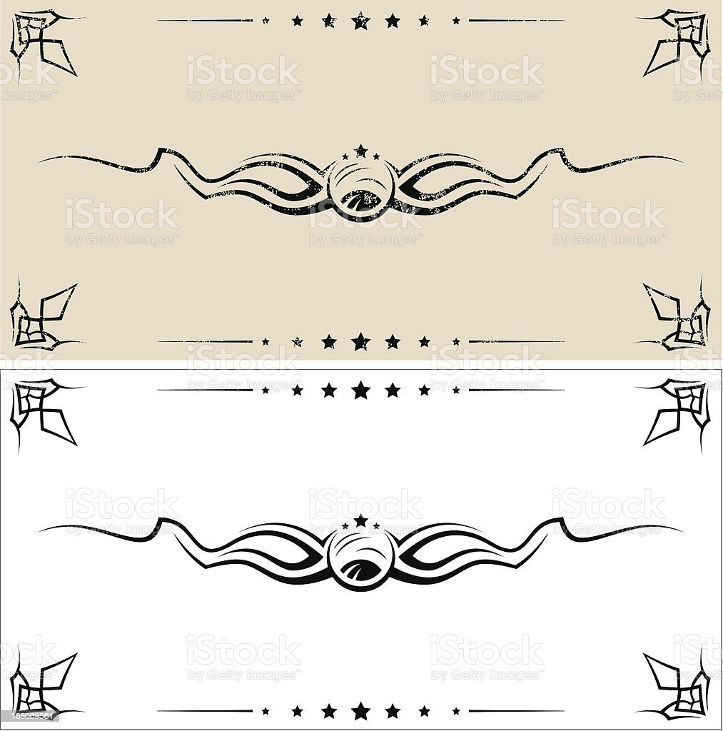Tattoo background royalty-free tattoo background stock vector art & more images of abstract