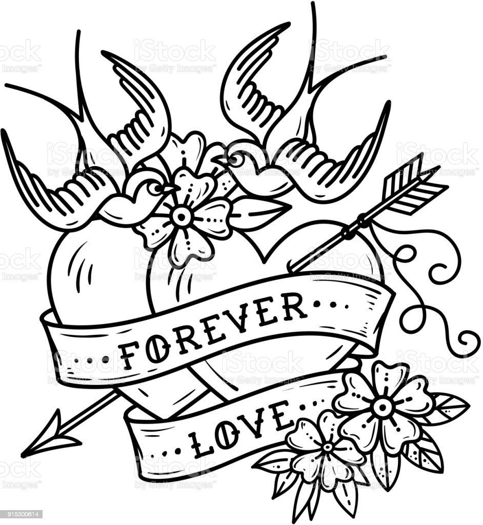 Dejting för tatuerings älskare