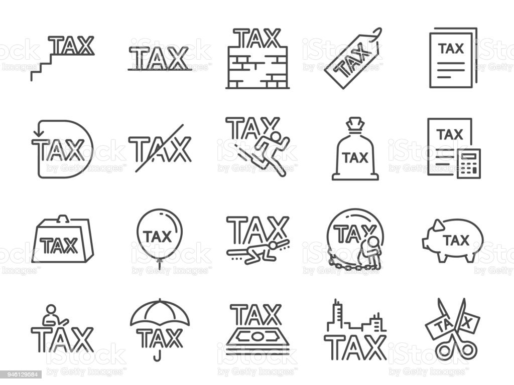Tax On Business Property Converted To Personal Property