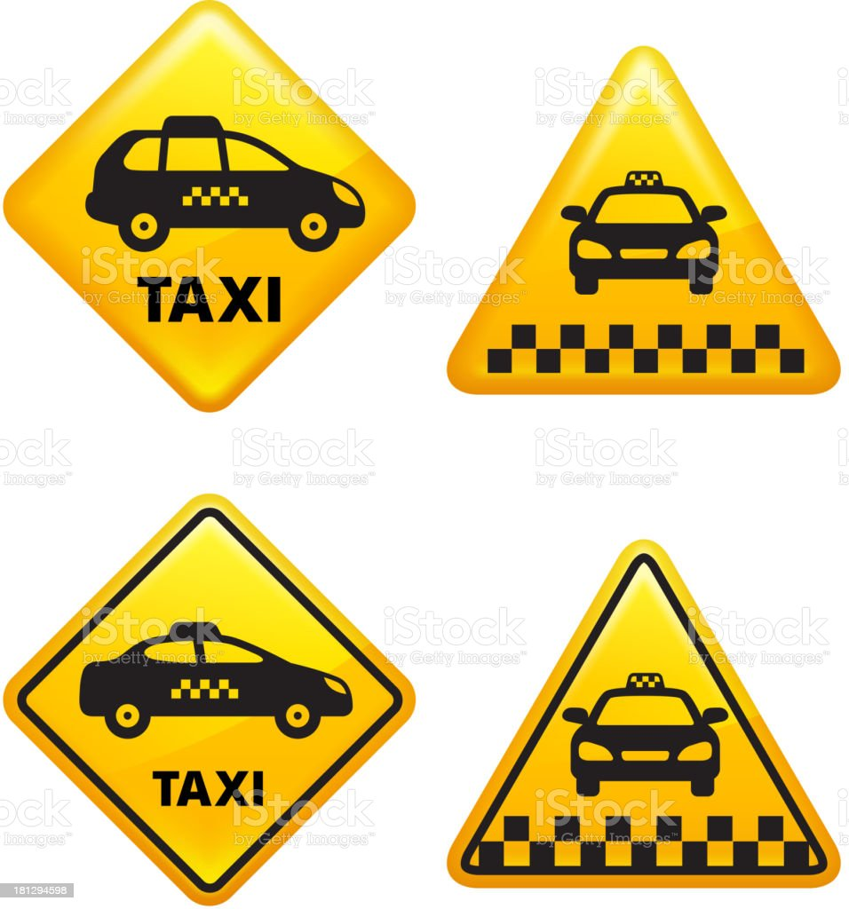 Taxi and Limousine Black & Gold Badge Set royalty-free taxi and limousine black gold badge set stock vector art & more images of auto repair shop