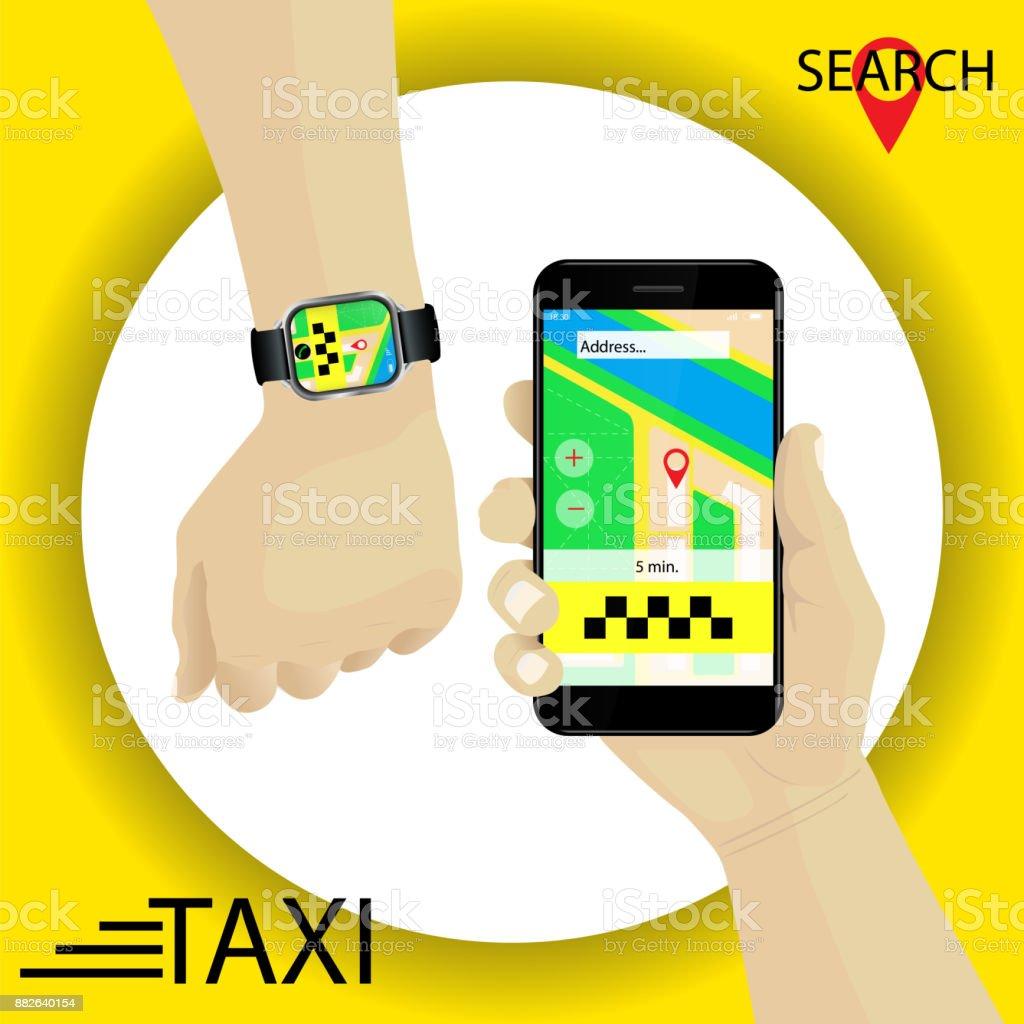 Connexion de votre GPS à votre smartphone pour passer des appels mains-libres