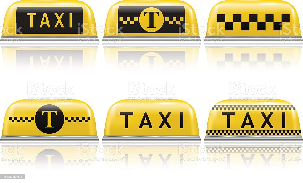 Под Знаком Такси