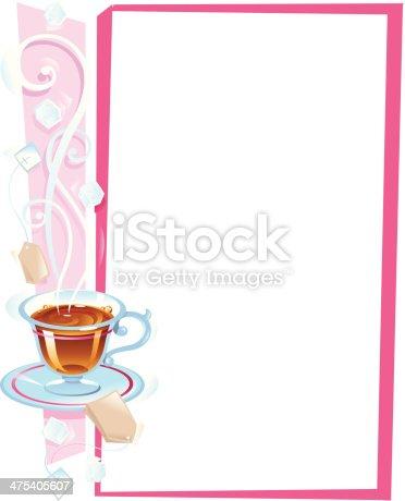 istock Tea Frame C 475405607