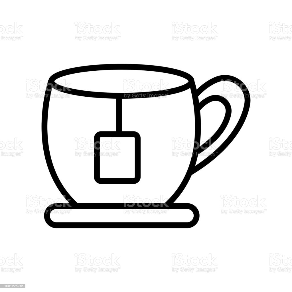 tea icon vector sign and symbol isolated on white background tea logo concept stock illustration download image now istock tea icon vector sign and symbol isolated on white background tea logo concept stock illustration download image now istock
