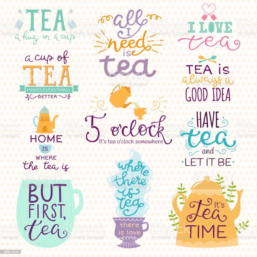 Afbeeldingsresultaat voor quote high tea