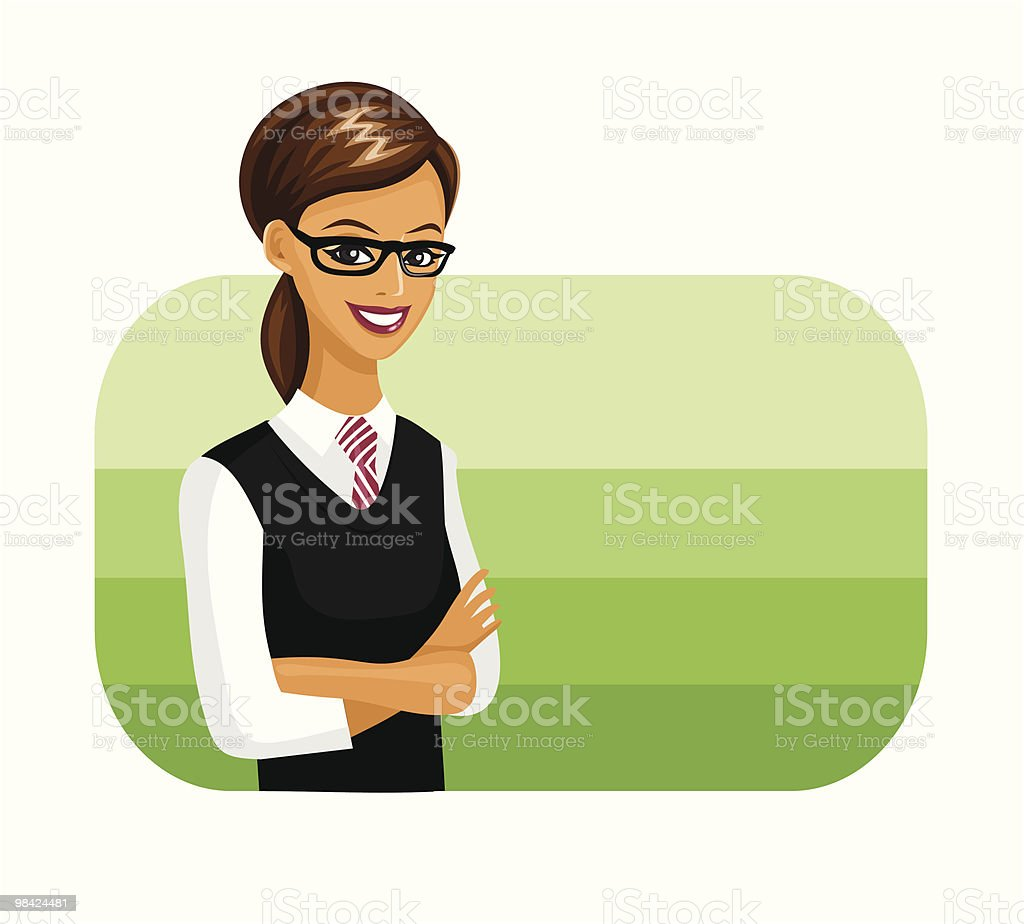 Teacher. royalty-free teacher stock vector art & more images of adult