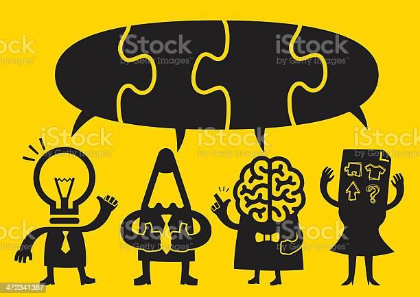 Team creative discussion yellow business concept vector id472341387?b=1&k=6&m=472341387&s=612x612&h=bn nxtq 4w5sihlkumbsdiyi1jmuujtatrrimldocyc=