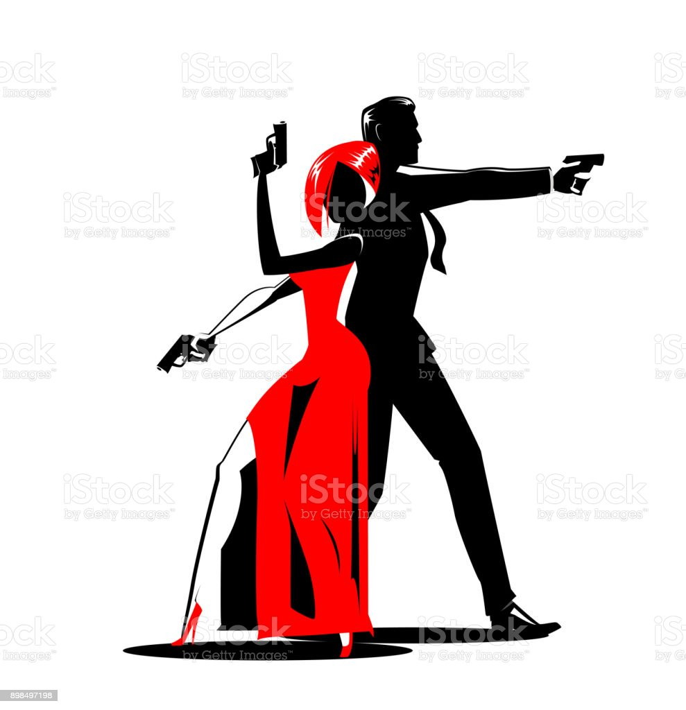 royalty free secret agent man clip art vector images rh istockphoto com secret agent clipart free secret agent clipart free