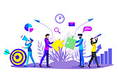 Team Work Management and Business solution