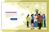 Team Work Management