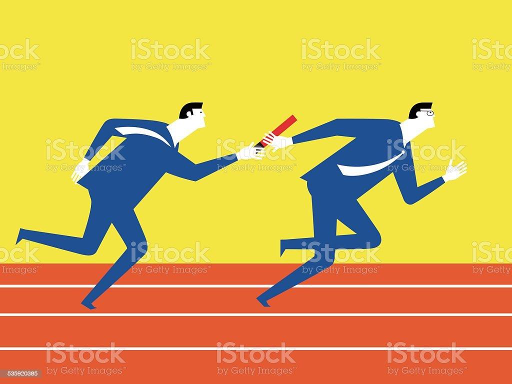 trabalho de equipa de desporto arte vetorial de stock e mais