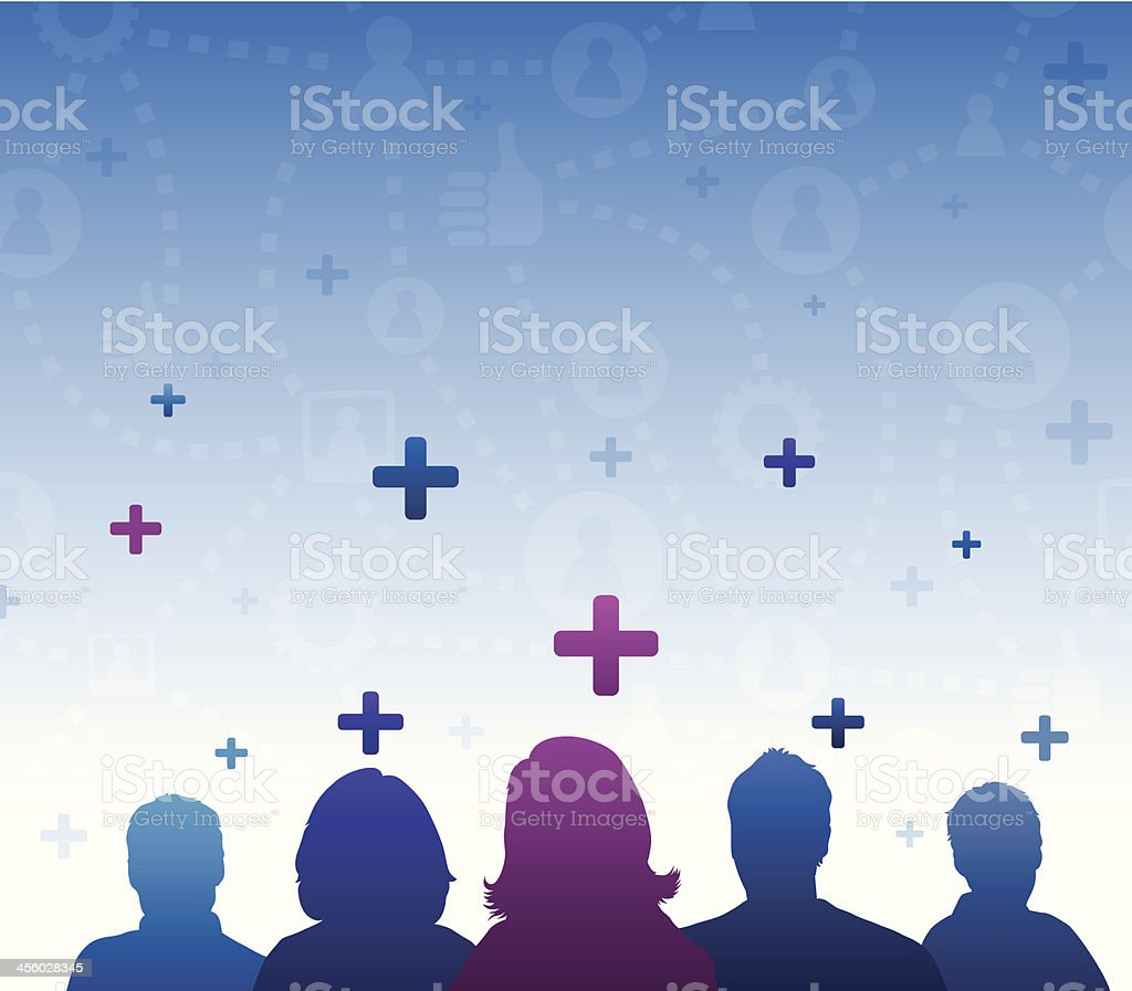 Teamwork royalty-free teamwork stock vector art & more images of attached