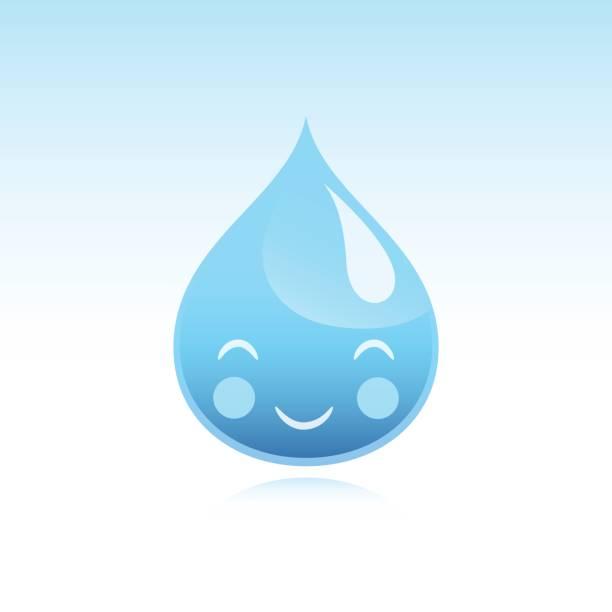 ilustraciones, imágenes clip art, dibujos animados e iconos de stock de desgarro de alegría caracteres - lágrimas de emoji alegre
