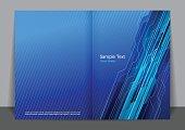 Technologic Cover design