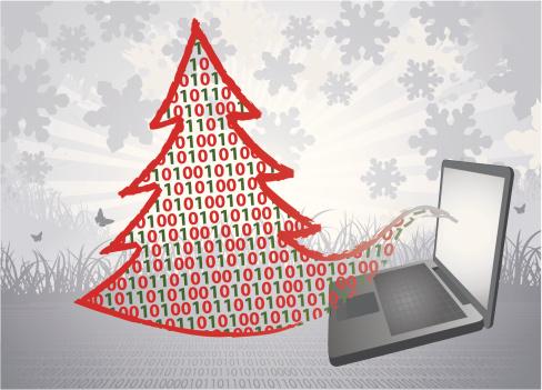 Technological Christmas