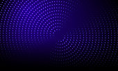 Technology Abstract background illustration