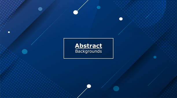 Technology Abstract background Technology Abstract background blue stock illustrations