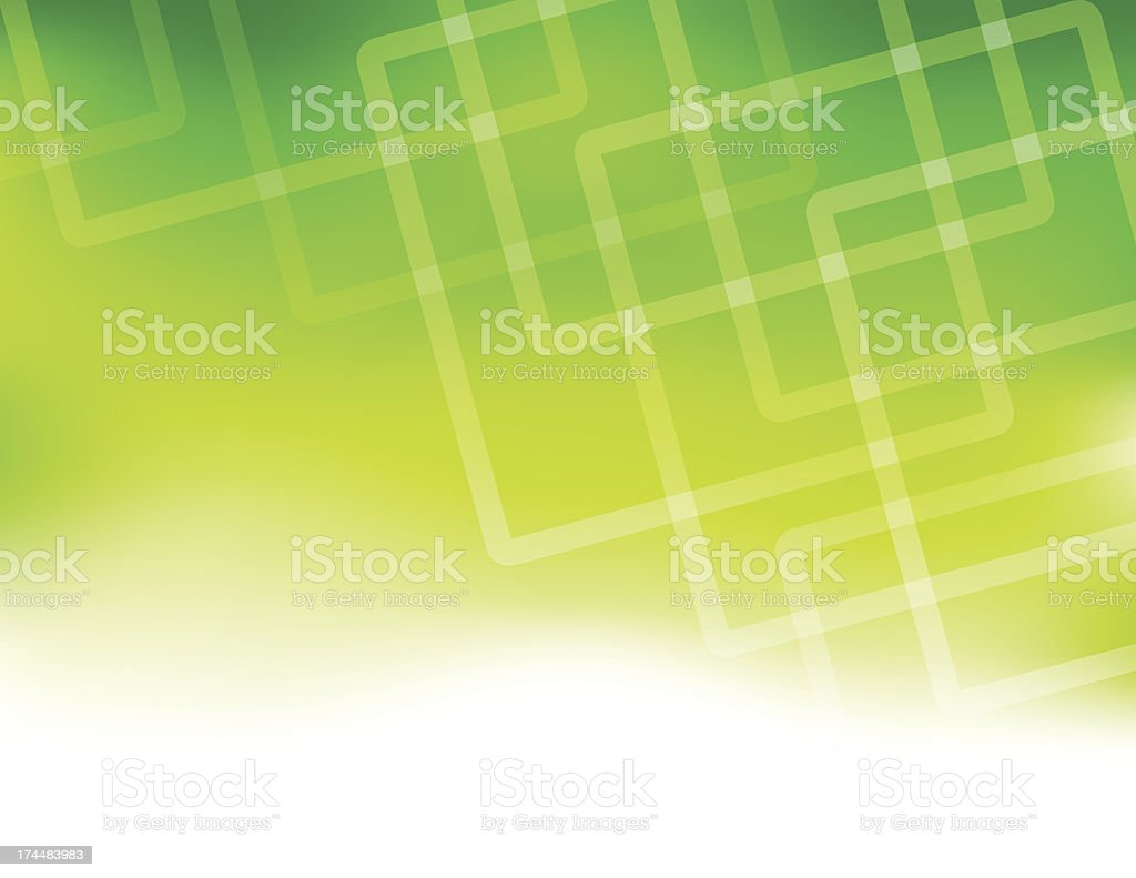 Technology abstract royalty-free stock vector art