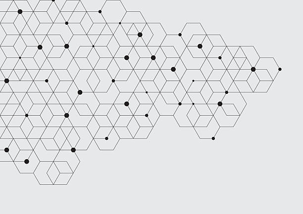 technologie-abstrakte - minimal stock-grafiken, -clipart, -cartoons und -symbole